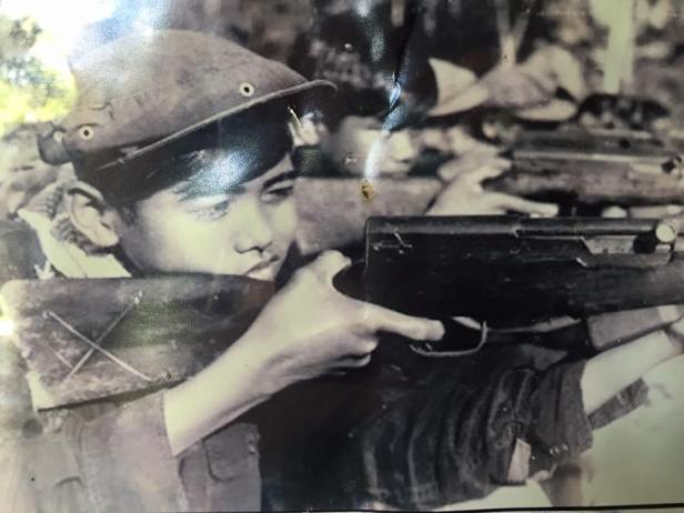child soldier vietnam