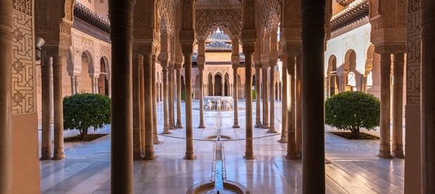 Court-of-the-Lions-in-the-Alhambra